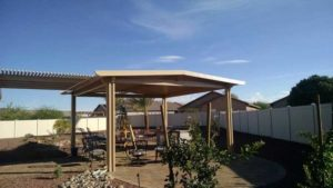 Awnings Shade Experts In Tucson Az Westerner Products